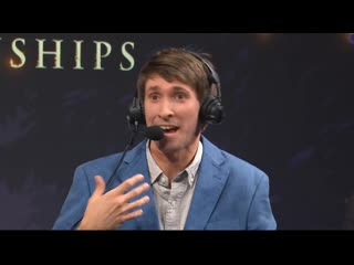 Dendi милота | The International 2019 Play-off