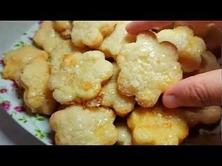 Печенье РЕЦЕПТ ДЕТСТВА 🍪 слоеного хрустящее печенье СТАРЫЙ РЕЦЕПТ🍪 самое вкусное Печенье