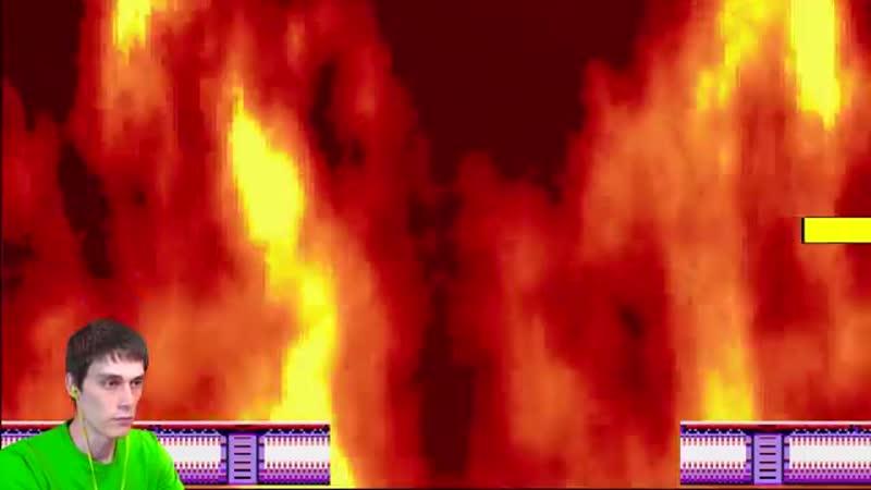 СОНИК.EXE - ЛУЧШАЯ КОНЦОВКА! - Sonic.Exe Nightmare Beginning 8