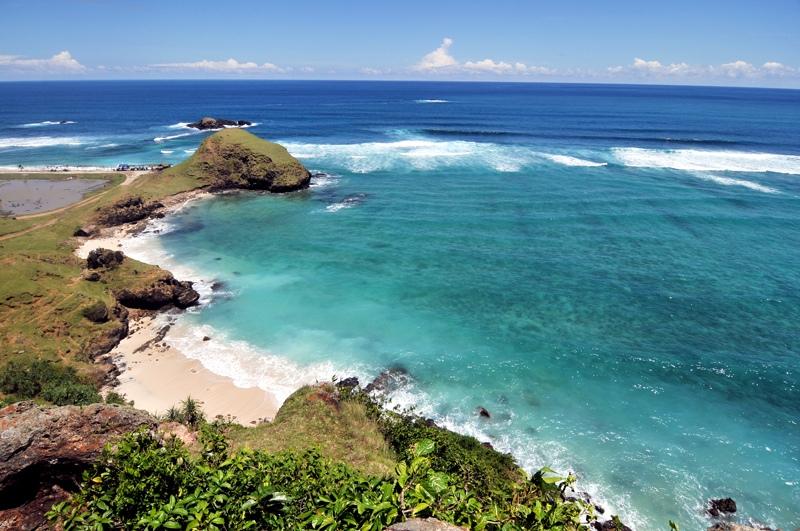 Лучшие пляжи на острове Ломбок (Индонезия), изображение №5