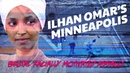 Ilhan Omar's Minneapolis Brutal Racially Motivated Attack
