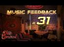 Music Feedback 31 Обзор отзывы на ваши треки shit control