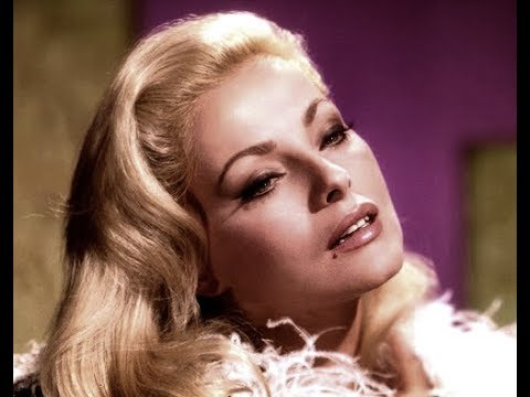 DIVAS OF HOLLYWOOD VIRNA LISI