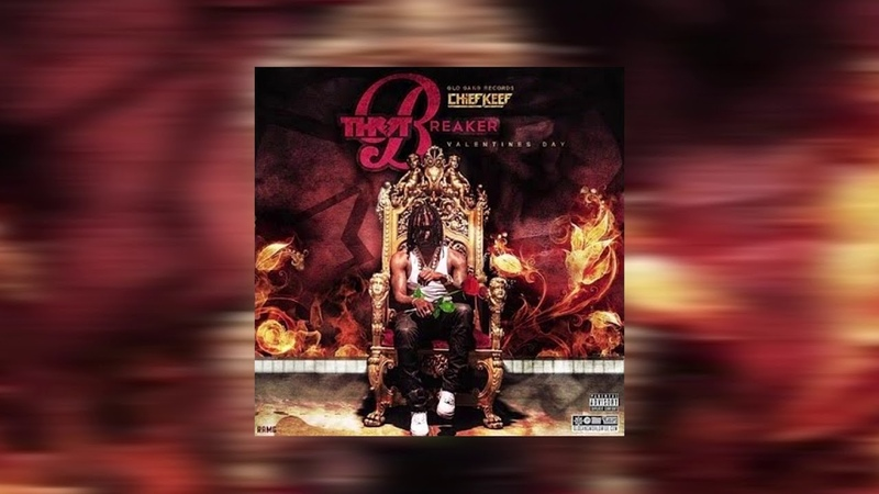 Chief Keef-Sosa PainSafety [Official Instrumental] (Prod By.DathanBeatz)