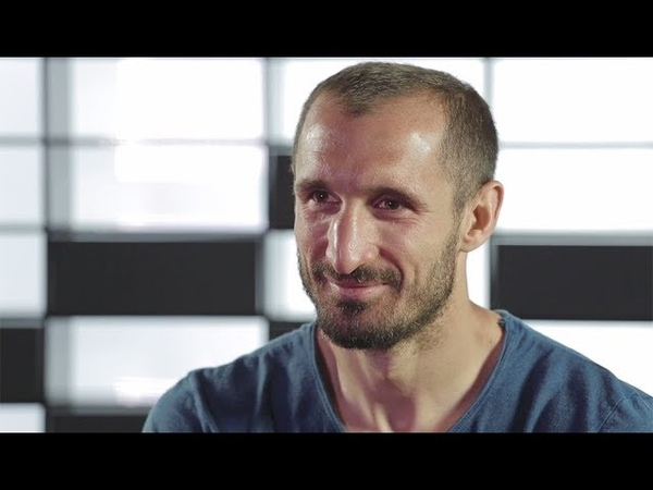 Giorgio Chiellini At 35 your career is over