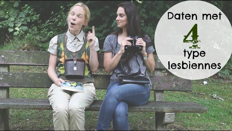 Daten met LESBISCHE vrouwen