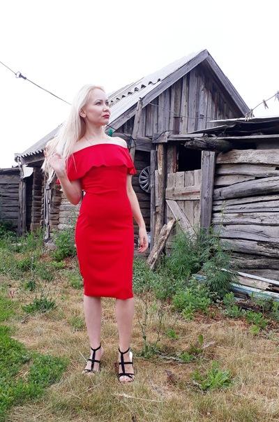 Татьяна Каранаева