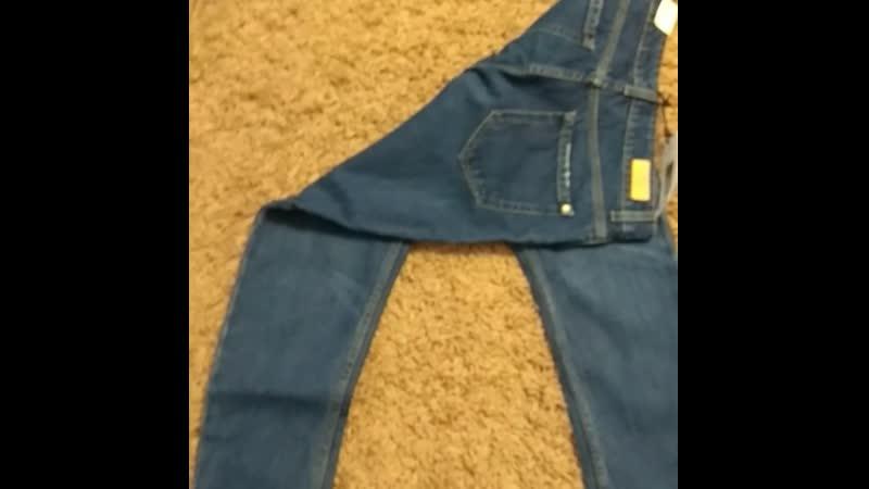 Новые джинсы 👖бойфренд с бирками MANGO PREMIUM DENIM, высокая посадка, 36 европейский размер ( наш S или 42-44 русс)