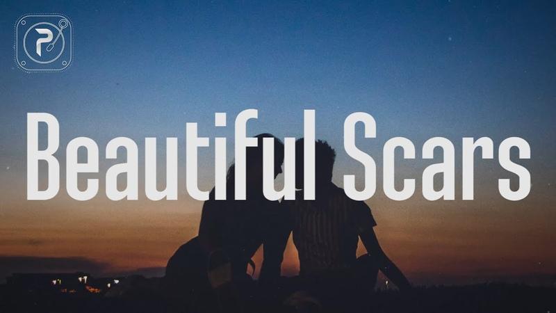 Maximillian Beautiful Scars Lyrics