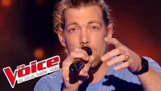 Spice Girls – Say You'll Be There | Jérémie Clamme Jonaldes | The Voice France 2016 | Blind Audition