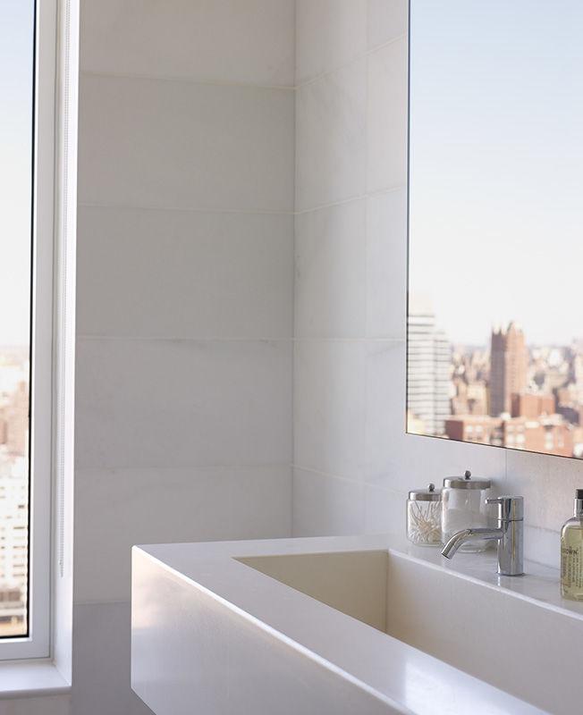 Пол Тейс: резиденция на Манхэттене