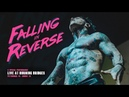 Falling In Reverse Live at Burning Bridges from Pittsburgh, PA