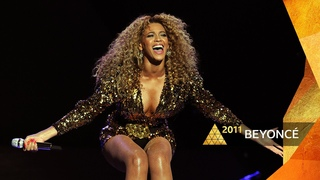 Beyoncé - The Beautiful Ones (Glastonbury 2011)