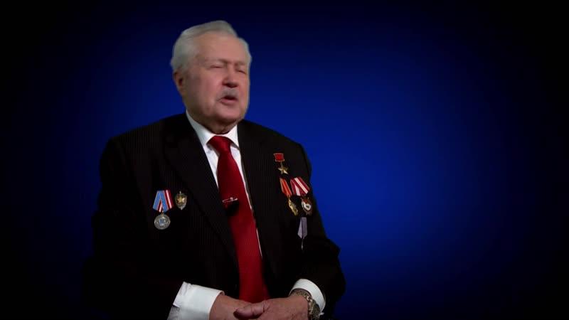 Проект Многонациональная Победа полковник КГБ СССР Владимир Ильич Горовой