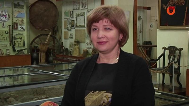 Мариупольский краеведческий музей празднует 100 летие