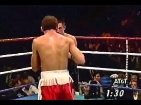 Kostya Tszyu v Jake Rodriguez 28 January 1995 MGM Grand, Las Vegas, USA