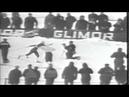 Ski-VM 1966 Oslo - 3 x 5 km stafett kvinner