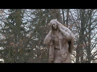 Интерактивная Аллея Славы в Валуйках