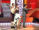 Танцы со звездами - 2009 - Анна Ковальчук. Выпуск №09
