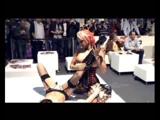 Sexy cora - mit merry4fun, hardcore, anal, strapon, dildo, fisting, amateur, big tits, tatoo, bondage