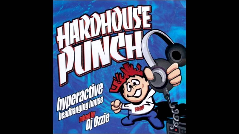 HardHouse Punch