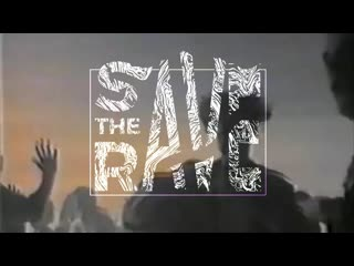 Save the rave secret location