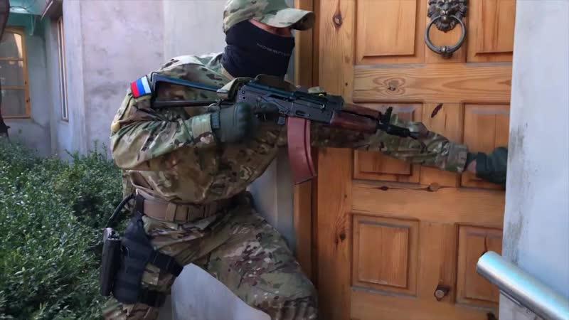 ФСБ выявила подпольную сеть оружейников действовавших в 16 регионах РФ