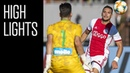 Highlights Ajax - Panathinaikos