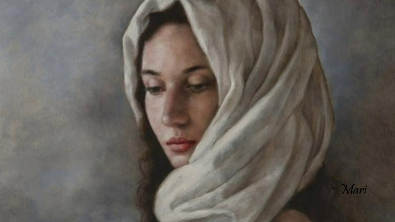 Leonard Cohen Sharon Robinson ~ Here It Is