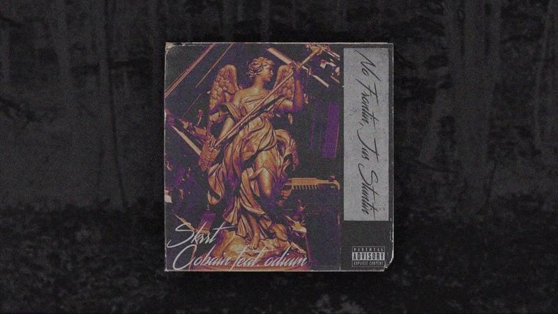 $krrt Cobain No Frontin Jus Stuntin Feat Odium Prod THX Flaco