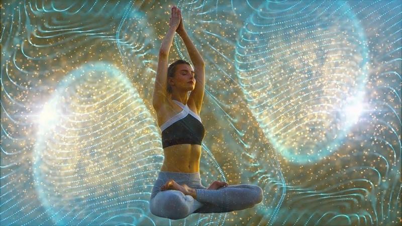 Abundance Manifestation 24 7 Ask The Universe Before Sleep Calm Sleep Meditation Music Sleeping