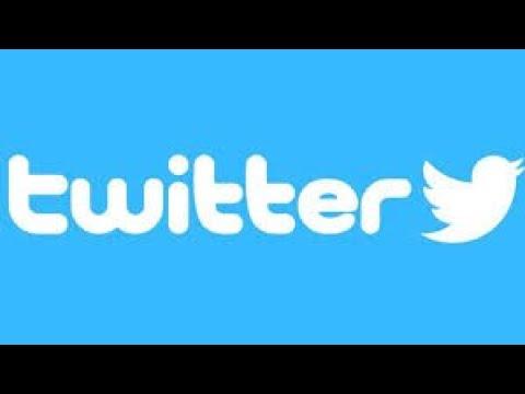 Twitter Botları Nasıl Oluşturulur - How to Create Twitter Bots -