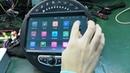 Apple CarPlay Android Car Stereo Radio GPS Navigation Head Unit Sat Nav Infotainment Mini Cooper