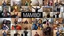 """«Мамбо». «Вестсайдская история» Л. Бернстайн """"Mambo"""" suite from West Side Story by Leonard Bernstein"""