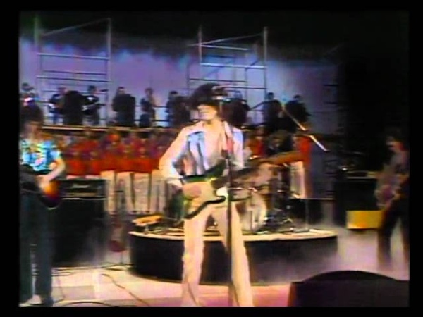 The Ferrets : Dreams Of A Love (live 1977)