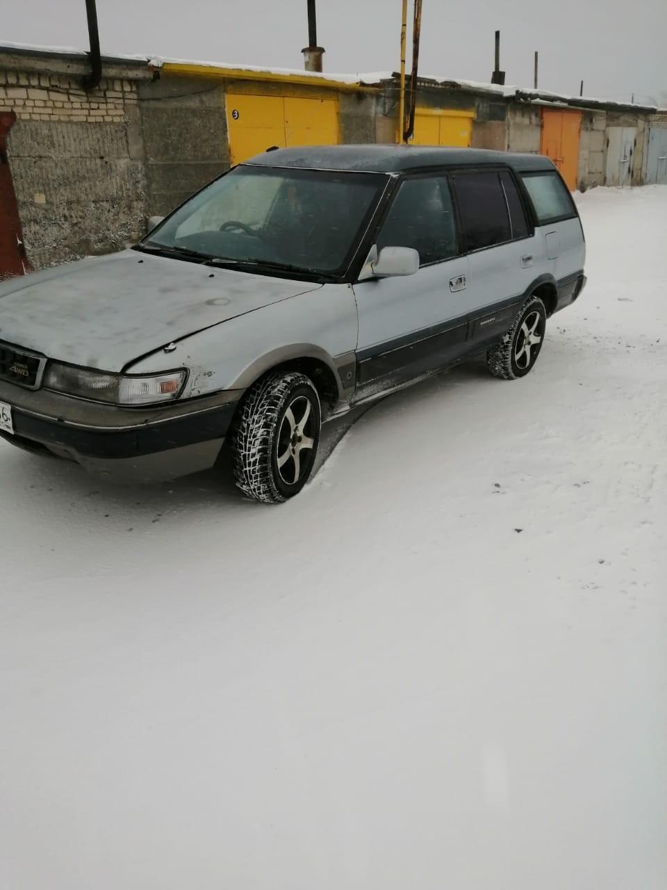 Купить Toyota sprinter carib 4wd  Год выпуска 1992г.в    Объявления Орска и Новотроицка №282