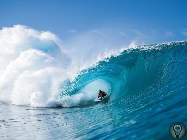 5 причин заняться сёрфингом