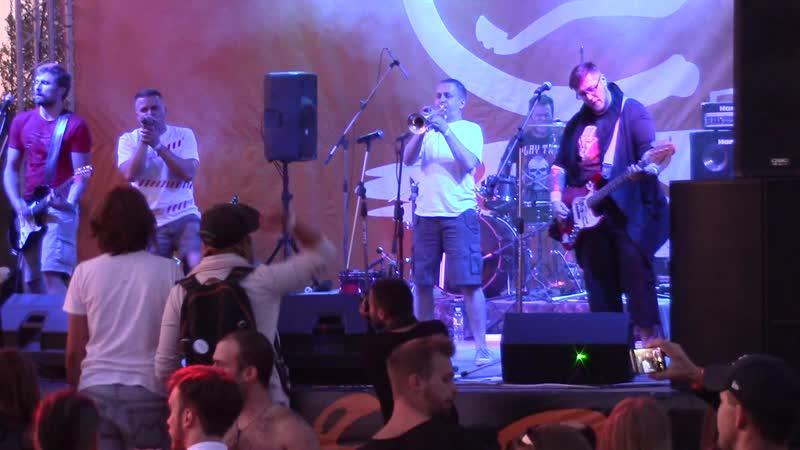 Включай Микрофон - (Refir Fest, посёлок Назия, 17.08.2019 г)