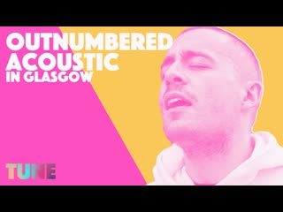 Dermot Kennedy - Outnumbered (Live, BBC Scotland)