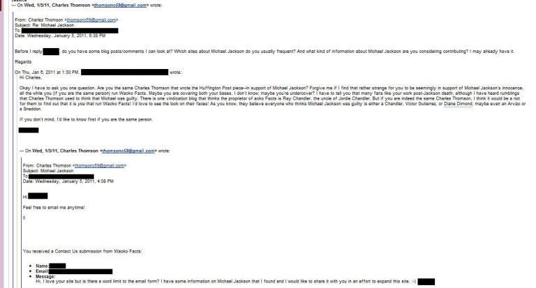 Проверка информации на веб-сайте хейтеров «Michael Jackson Facts Info», часть 1 из 4., изображение №1