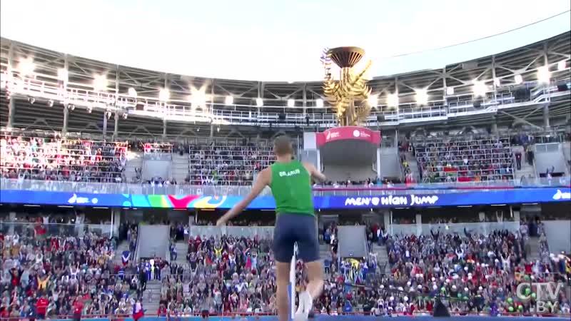 Окрыленный спорт седьмая высота Анонс