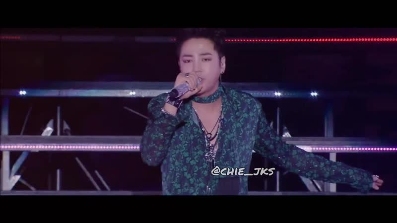 Jang Keun Suk • For you~The reason I can do my best • Nico Nico filmconcert