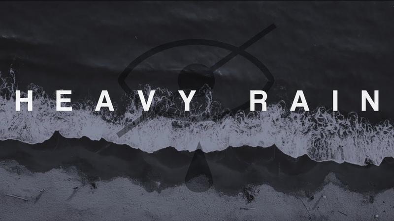 BROJOB - HEAVY RAIN (OFFICIAL LYRIC VIDEO)