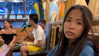 Filipina Girl Needs Her Meat!