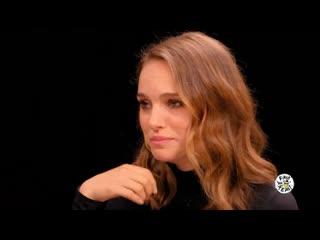 Natalie Portman - Hot Ones