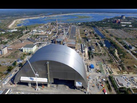 LIVE Президент Володимир Зеленський у Чорнобилі ЧАЕС НАЖИВО 10 07 2019