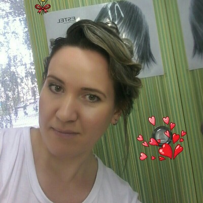 Ольга Поздеева-Власова