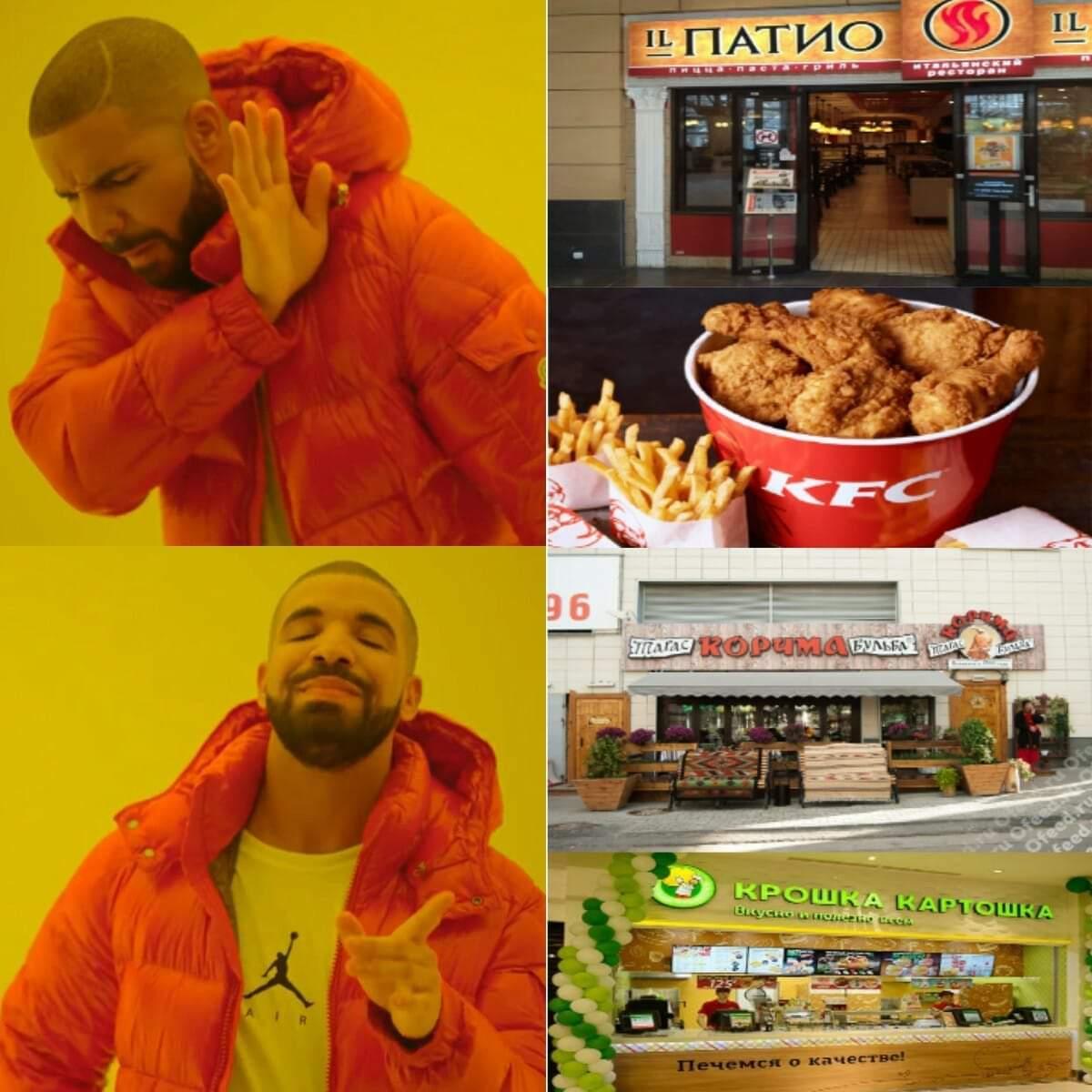 Итальянские мемы о России