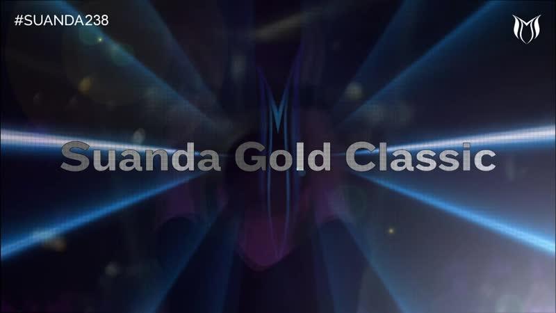 Suanda 238 Michael Milov I'll Be Free **Suanda Gold Classic**