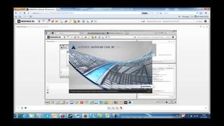 Проектирование внешних инженерных сетей в AutoCAD Civil 3D Коновалов Олег